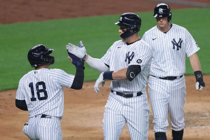 Yankees Thoughts: Real Test Begins After Beating Bad Teams