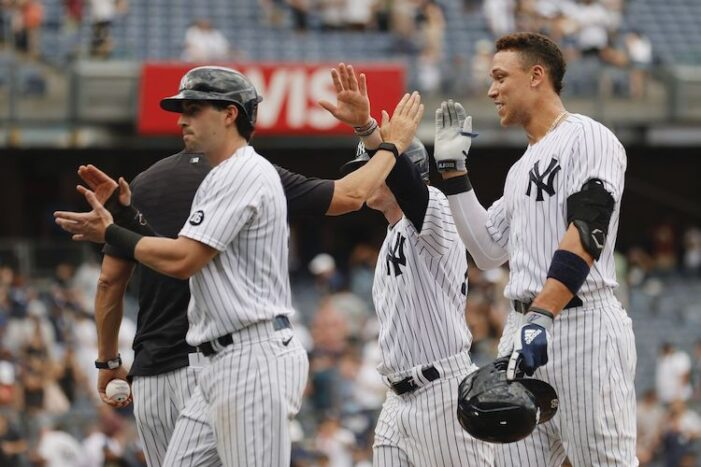 Yankees Thoughts: White Sox Are Overrated