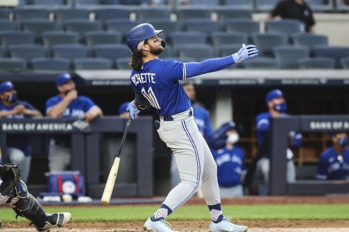 Yankees Thoughts: Can't Beat Blue Jays