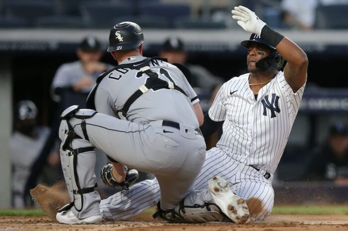 Yankees Podcast: Best Team in AL?