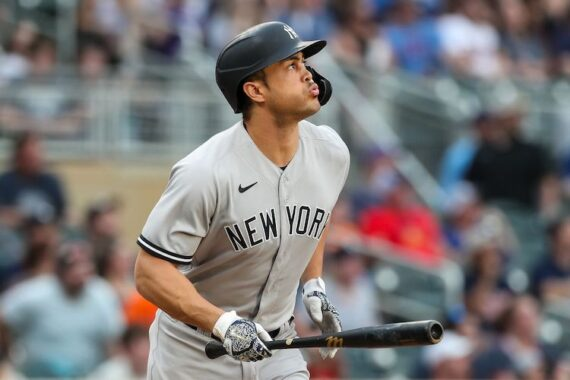 Yankees Thoughts: Two Steps Forward, One Step Backward