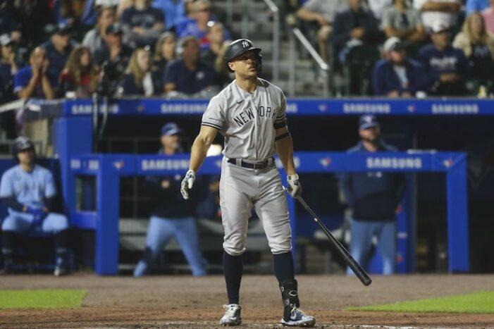 Yankees Thoughts: Big Week in Buffalo