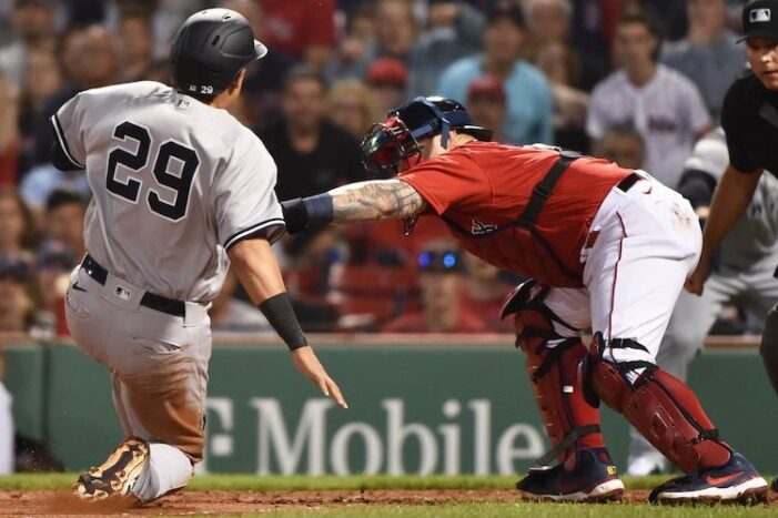 Yankees Podcast: Can't Beat Boston