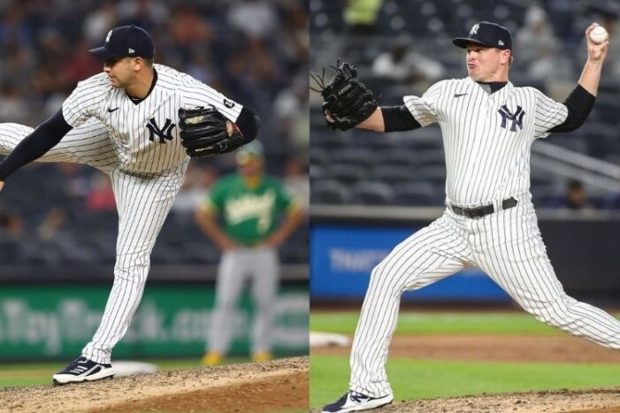 Yankees Podcast: Rare Trop Win and Reliever Trade