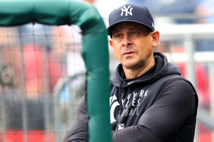Yankees Thoughts: Path to Postseason Isn't Pretty