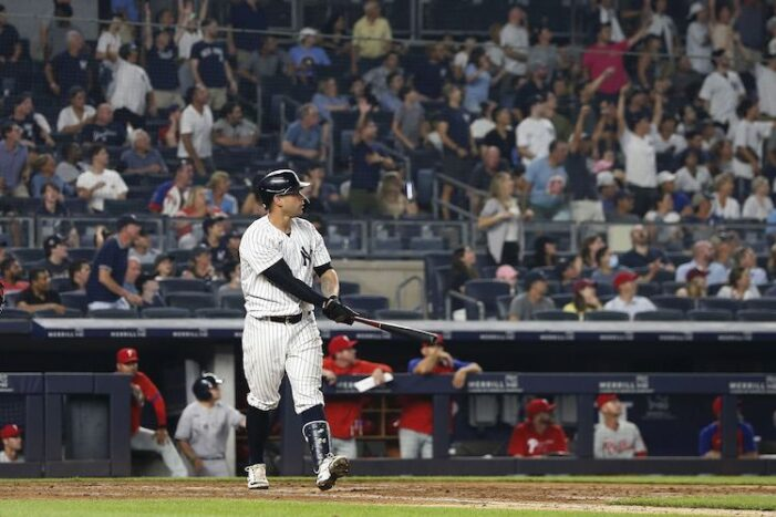Yankees Podcast: 'Fun Brand of Baseball'