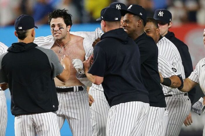 Yankees Podcast: Why Is Nick Nelson Pitching in High-Leverage Situations?