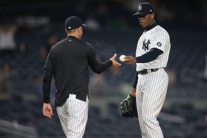 Yankees Thoughts: Another New Low Point in Nearly Lost Season