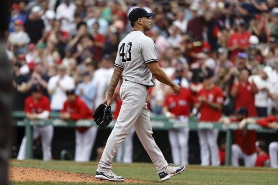 Yankees Thoughts: 'Tough Losses' and 'Gut Punches'