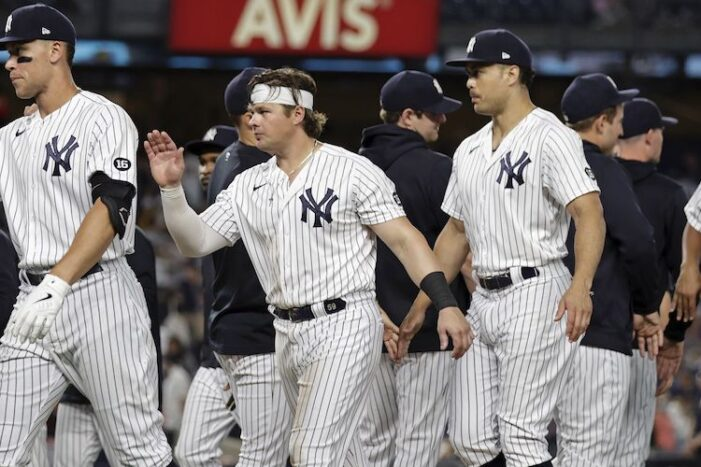 Yankees Podcast: It's a Beautiful Day