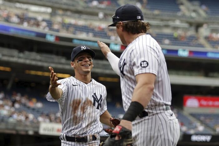 Yankees Thoughts: Three Wins in 24 Hours
