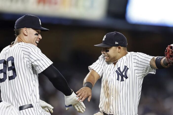 Yankees Podcast: This Team Has Chance to Be Special
