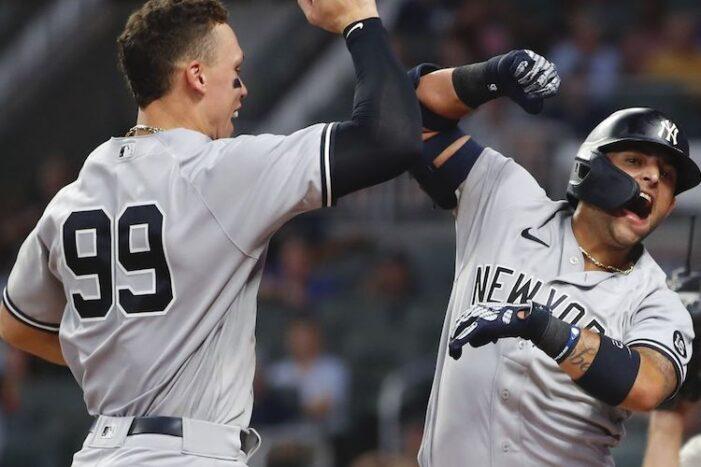 Yankees Thoughts: Winning Is Fun