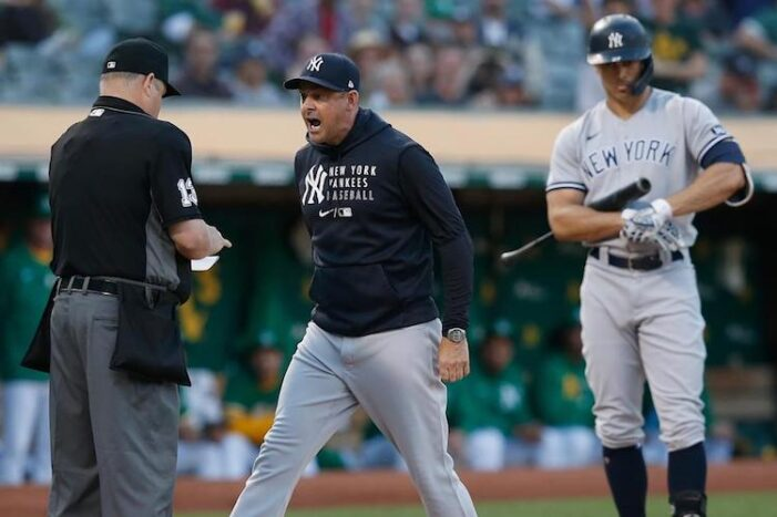 Yankees Podcast: This Team Is Going to Put Me in Hospital