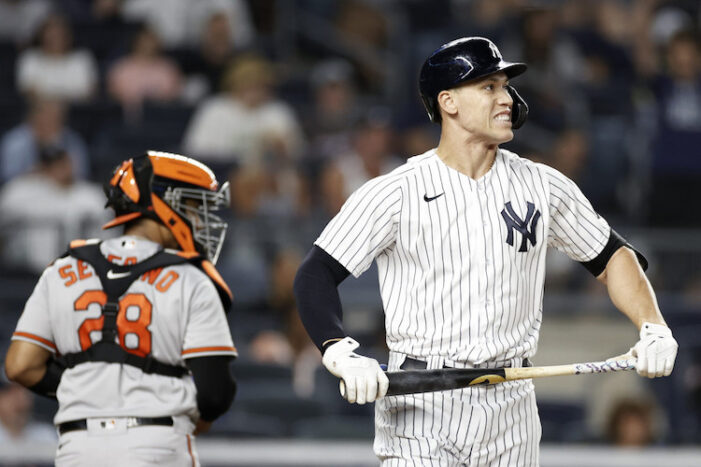 Yankees Podcast: Most Embarrassing Loss of Season