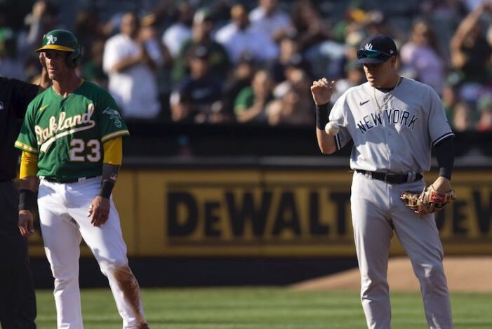 Yankees Podcast: Losing Streak Ends or Division Chances End