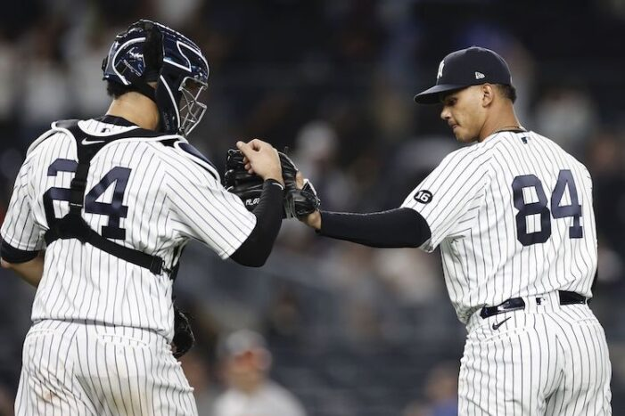 Yankees Podcast: Orioles Best Cure for Underachieving Offense