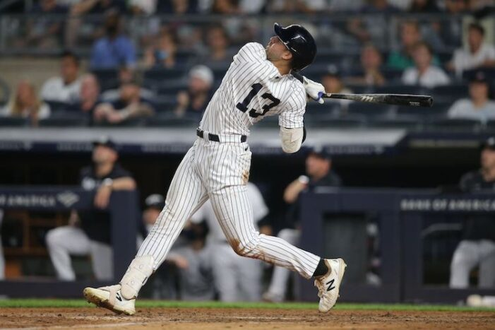 Yankees Thoughts: Baseball Is Fun Again