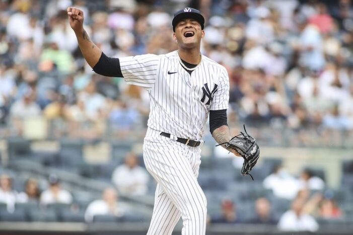 Yankees Thoughts: Pitching Single-Handedly Saving Season