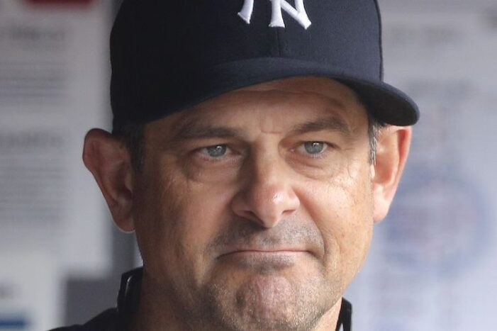 Yankees Podcast: Losing Is Not Only Acceptable, It's Rewarded