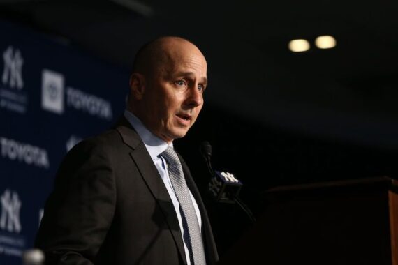 Yankees Thoughts: Expect Team to 'Run it Back' with Roster in 2022